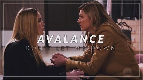 Ava x Sara Don't Let Me Down