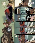 Cable & Deadpool -6 End