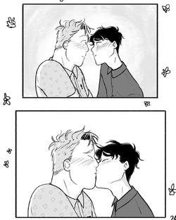 Narlie - First kiss 2-18