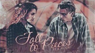 ✗FP Jones & Alice Cooper Fall to Pieces