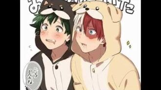 Tododeku AMV Perfect Two
