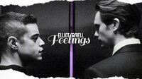 Feelings Tyrell Elliot