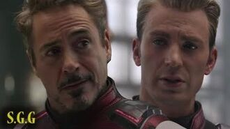 Avengers Endgame Loves Stony?