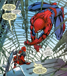 Spideypool first meeting