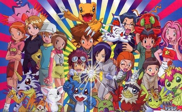 Digimon Movies Canon Digimon System Restore Digimon The Movie