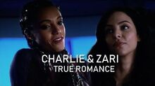 Charlie & zari - true romance