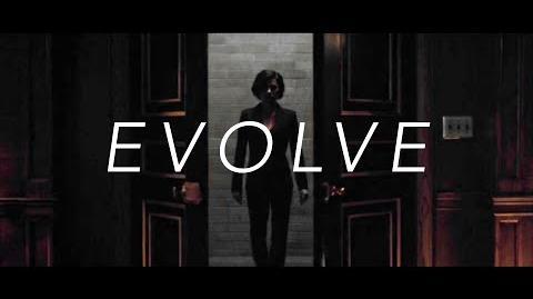 Evolve Alana Bloom x Margot Verger Hannibal
