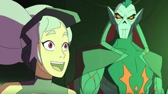 The Scientist- Entrapdak ♥