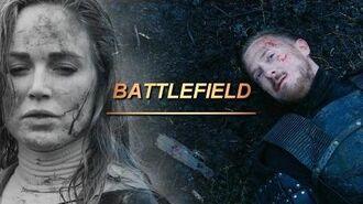 Rip & Sara Battlefield