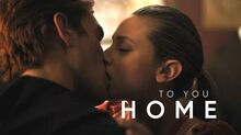 Betty & archie home to you +4x15