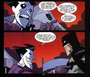 Batman Gotham Adventures Issue 60-16