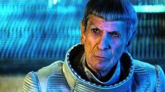 Kirk Spock - Wait for It