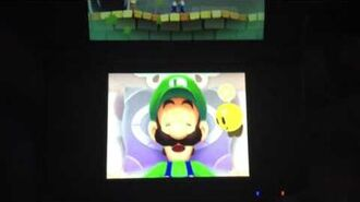 The cutest moment ever in Mario and Luigi RPG games