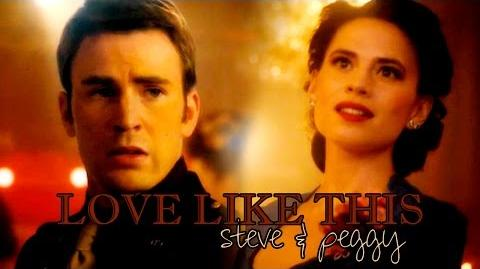 Steve & Peggy Love Like This
