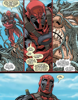 Cable & Deadpool -4