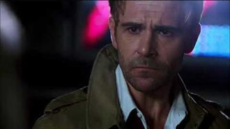 Constantine x Gary Green (Glowing in the Dark)