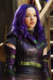 Mal (Descendants 3)