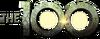 The 100 - Logo1