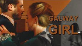 Rip & Sara Galway Girl