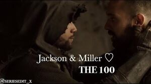 Jackson & Miller THE 100