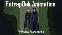 The Lord of the Horde and His Wife -ENTRAPDAK- - SHE-RA Fanimation