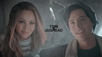 »Toni & Jughead beautiful crime