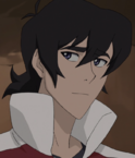 Keith - The Rise of Voltron
