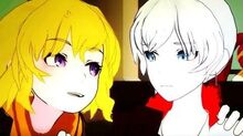 FREEZERBURN - RWBY Compilation