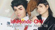 Ishimondo CMV - Danganronpa