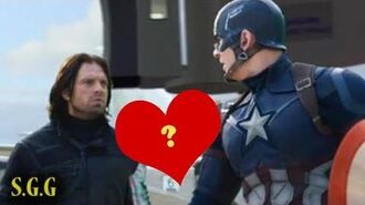 Give Captain America A Boyfriend? - Stucky Update