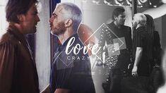 Roman & Victor crazy in love