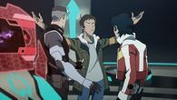 Shklance3 (The Rise of Voltron)