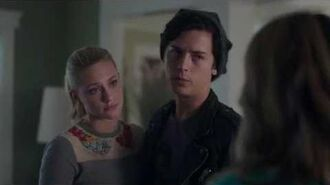 Wolves - Bughead (Betty and Jughead)