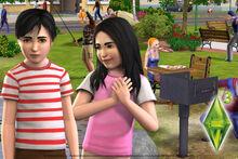 BellaMort children