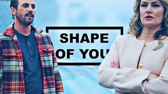 FP Jones & Alice Cooper Shape Of You