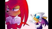Knouge - Shut up and kiss me