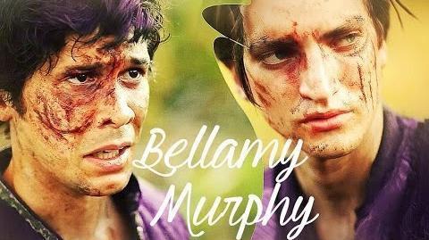 Bellamy and Murphy Gangsta