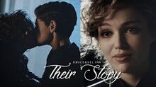 Bruce&selina their story (1x1-5x12)