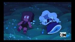 Ruby and Sapphire's song The Answer