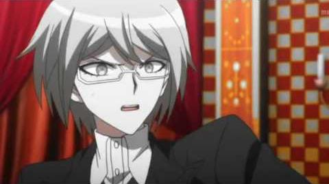Unhealthy Obsession Togami x Fukawa