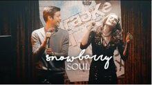 Barry & Caitlin Your (snowbarry) Soul