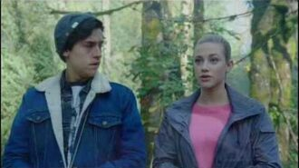 Fight Song - Bughead (Betty and Jughead)