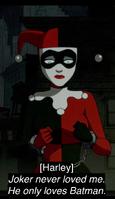 Harley Quinn S1E1