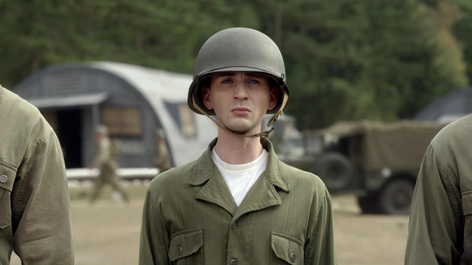Image result for captain america the first avenger skinny steve