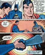 Superbat hand