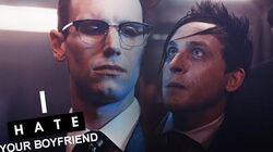 ►oswald and edward boyfriend (4x19)