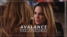 Ava x Sara One Call Away