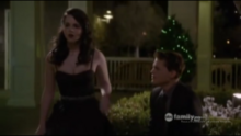 Bay discovers that Emmett has betrayed her.