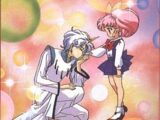 Dreamshipping (Sailor Moon)