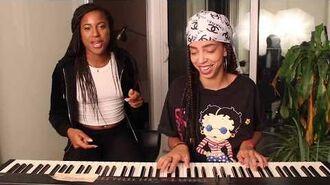 QuickHonestJam - ASHA & Hayleau